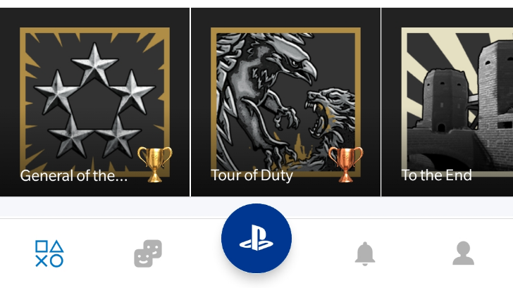 Sony updates PlayStation app with brand new interface [APK