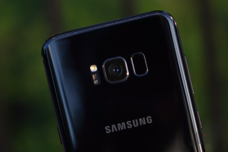 Samsung is releasing Android Oreo for the Galaxy S6 series and Note5