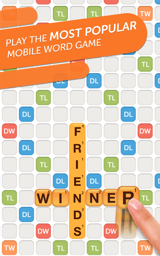 is words with friends a hookup site