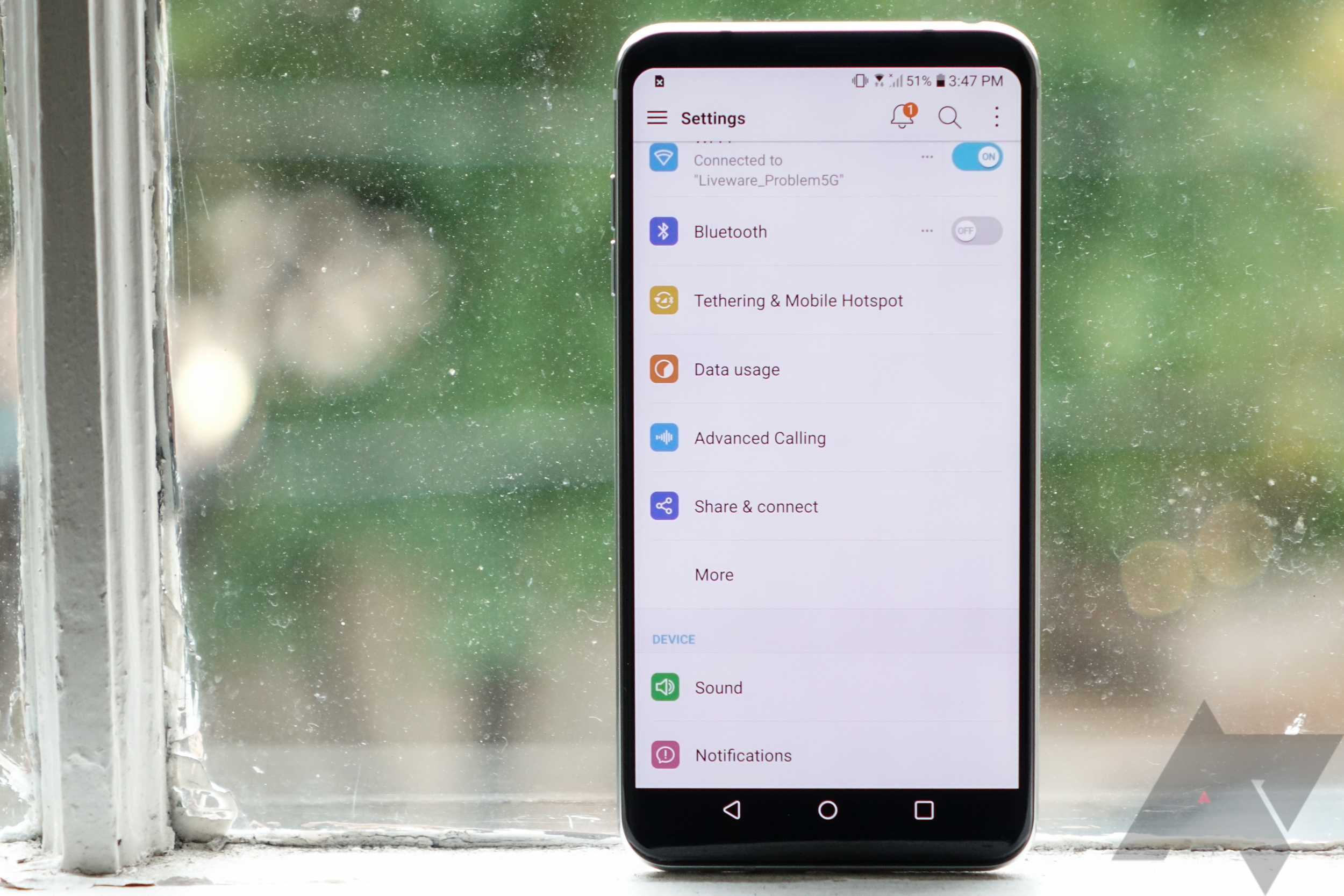 LG adds V30 models for Europe (H930) and Italy (H930G) to bootloader