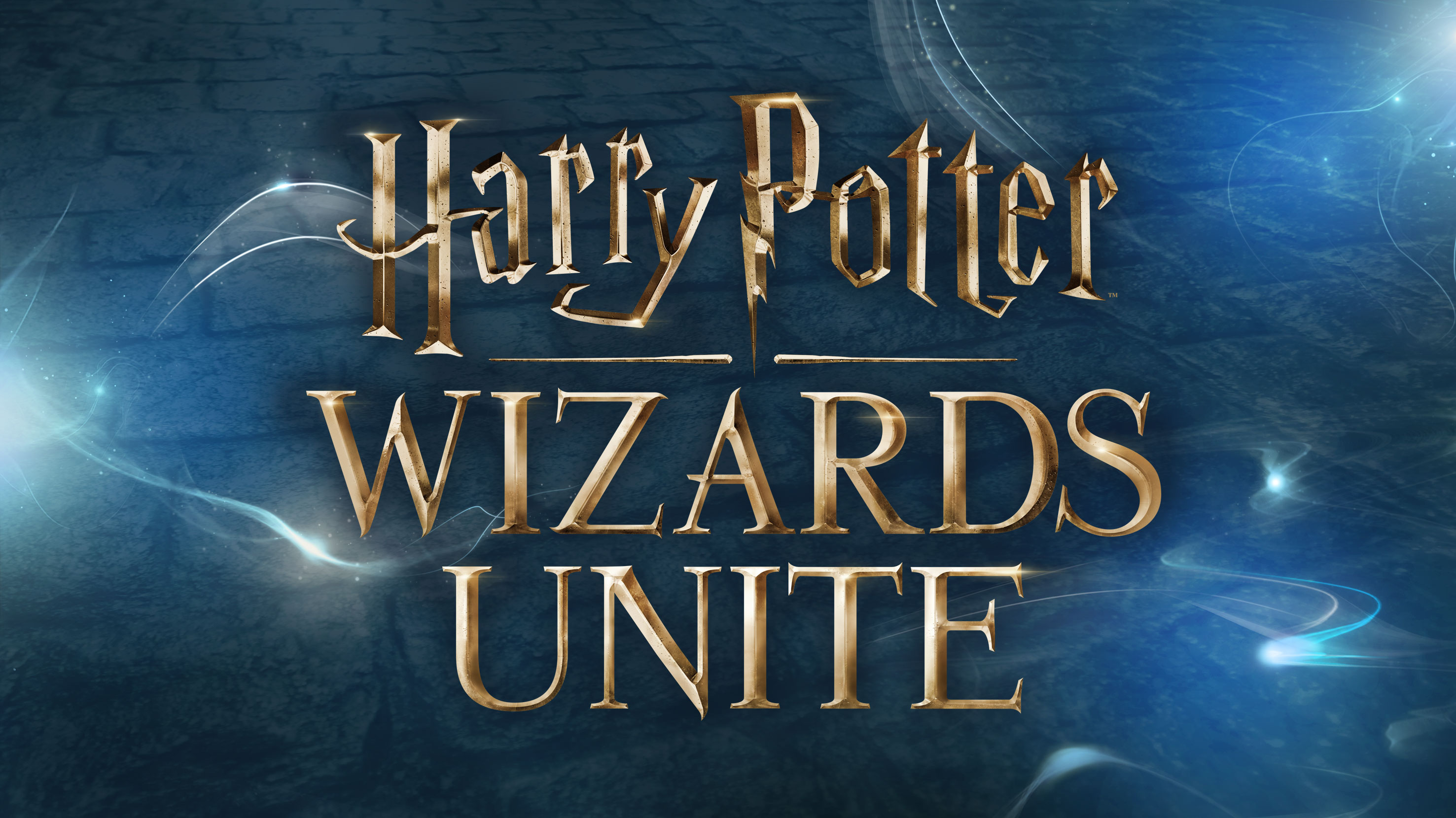 Harry Potter: Wizards Unite Releasing in 2019