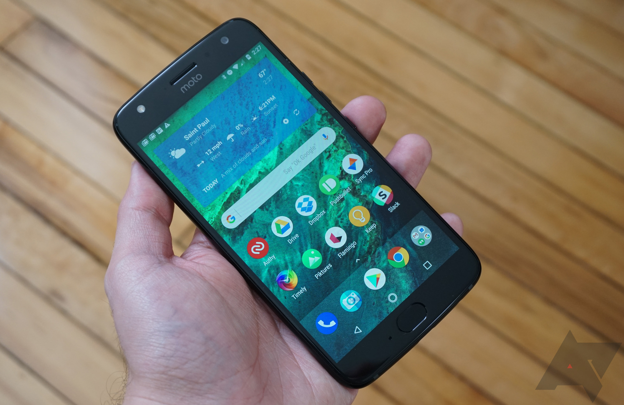 The best phones for LineageOS
