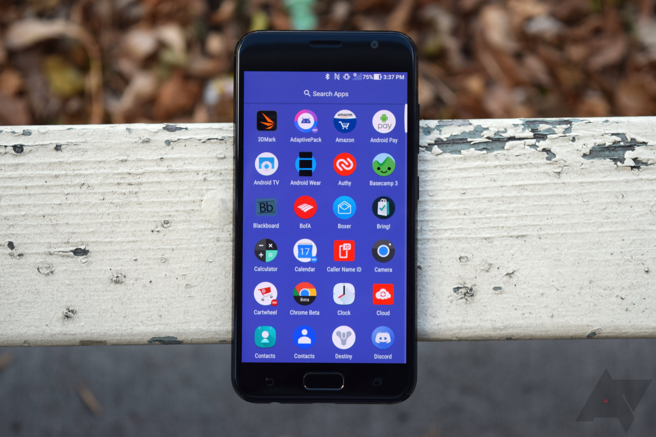 ASUS Zenfone V review: A very cheap Verizon exclusive that gets the
