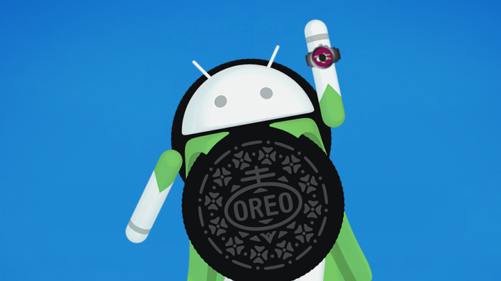Google Nexus 6P receiving Android 8.1 Oreo update OTA in India