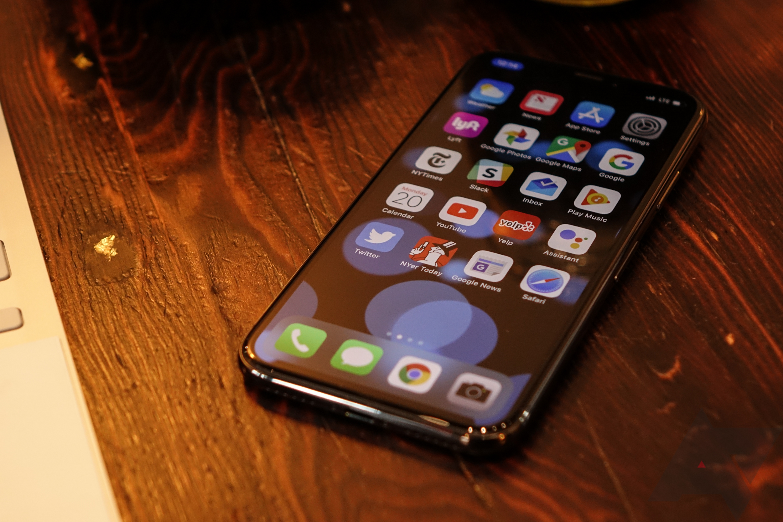 Switching to the iPhone, part three: Everything I hate ...