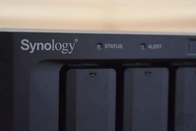 Synology NAS mega-review: DS418play, DS718+, and DS1517+