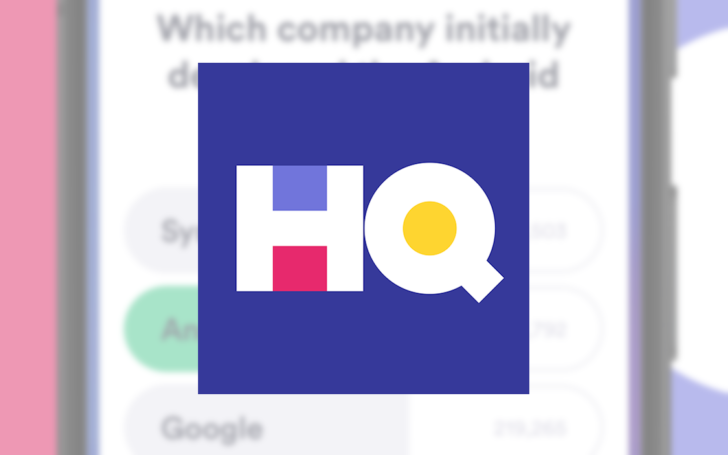 HQ Trivia coming to Android Jan. 1