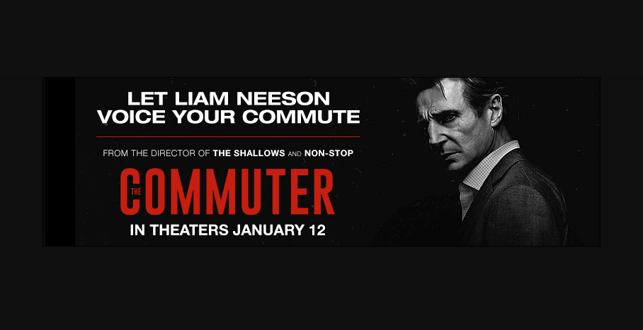 Liam Neeson has a very particular set of skills, and one of them is