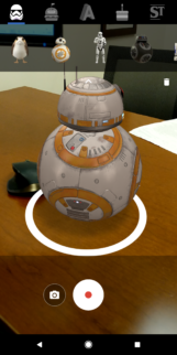 Googles AR Stickers Are Rolling Out To Pixel Devices APK Download - Find us on google maps stickers
