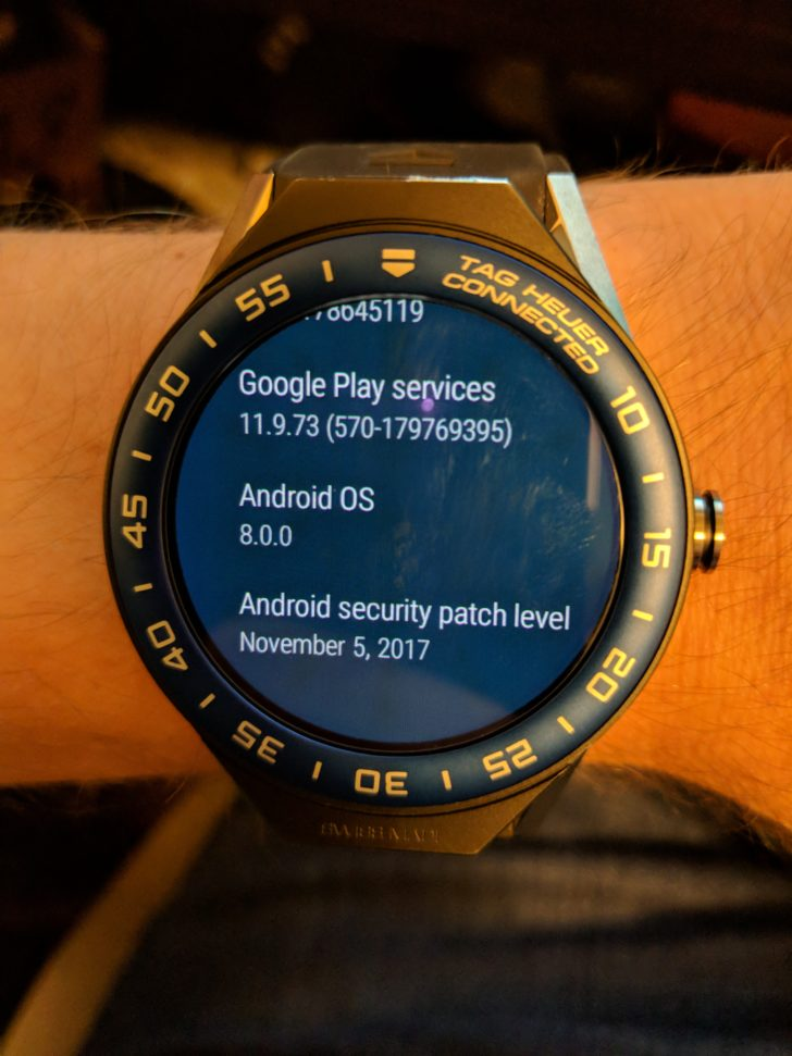 [Update x4: LG Watch Style] Google announces which Android ...