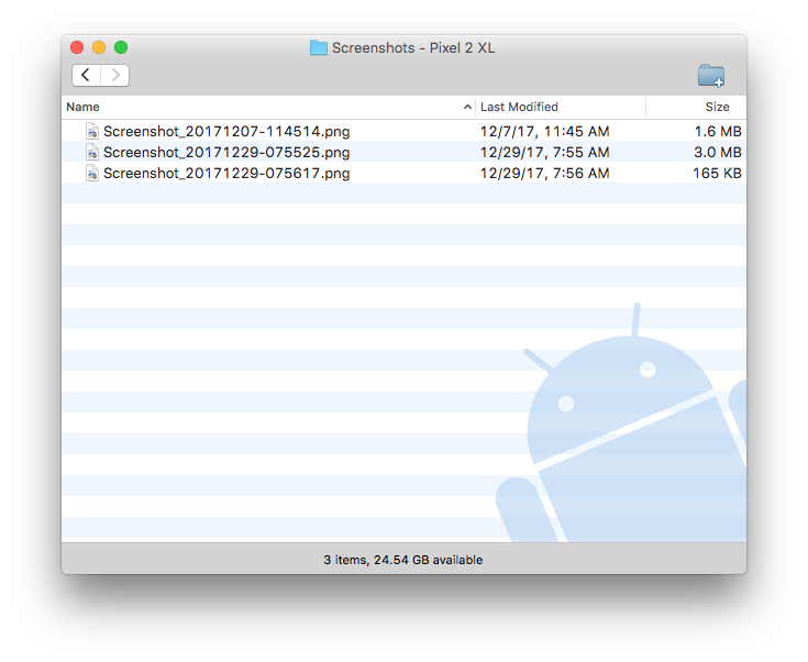 Commander One review: A superior alternative to Android File