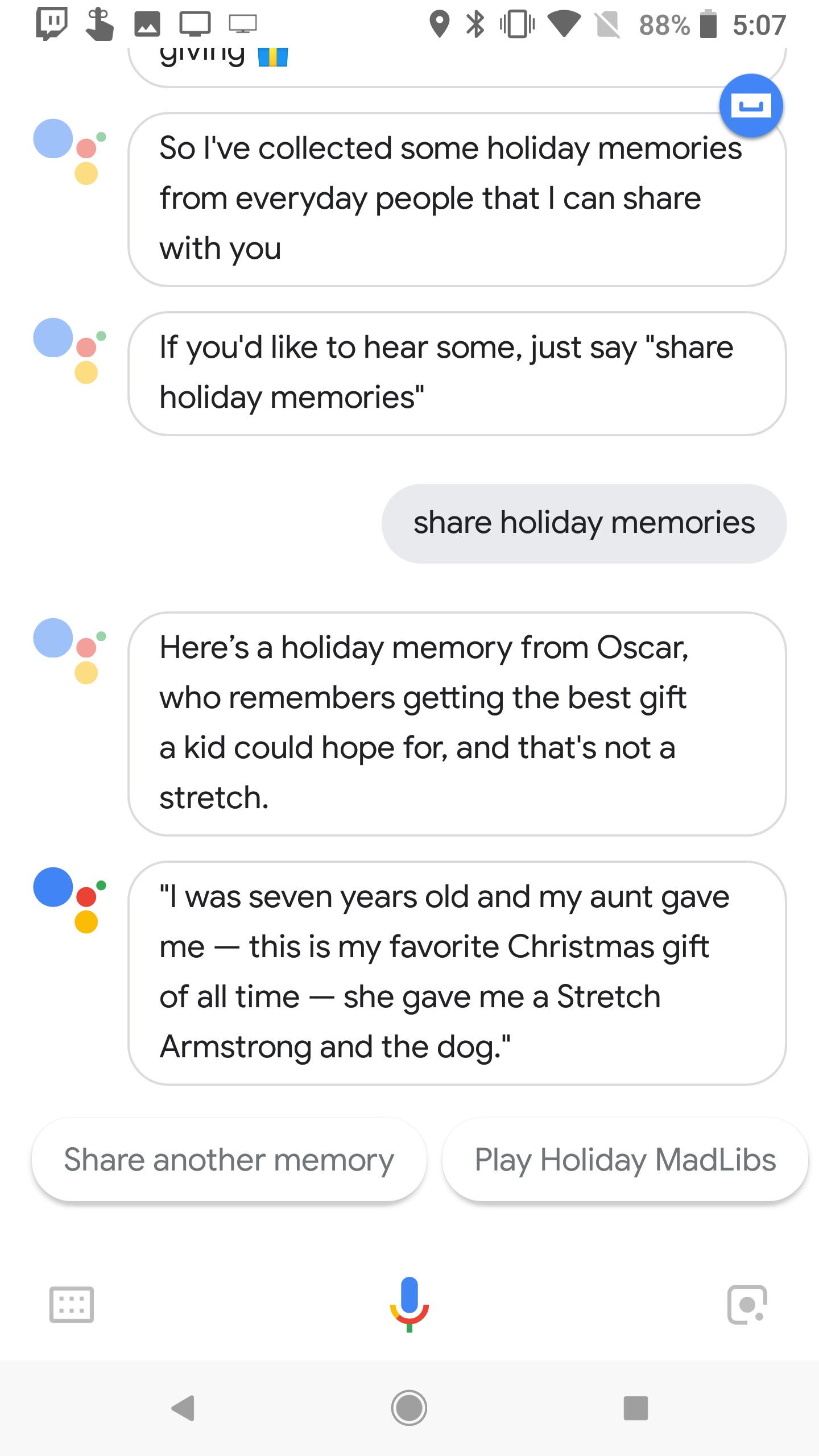 Google Home and Assistant still have some fun Christmas Easter eggs ...
