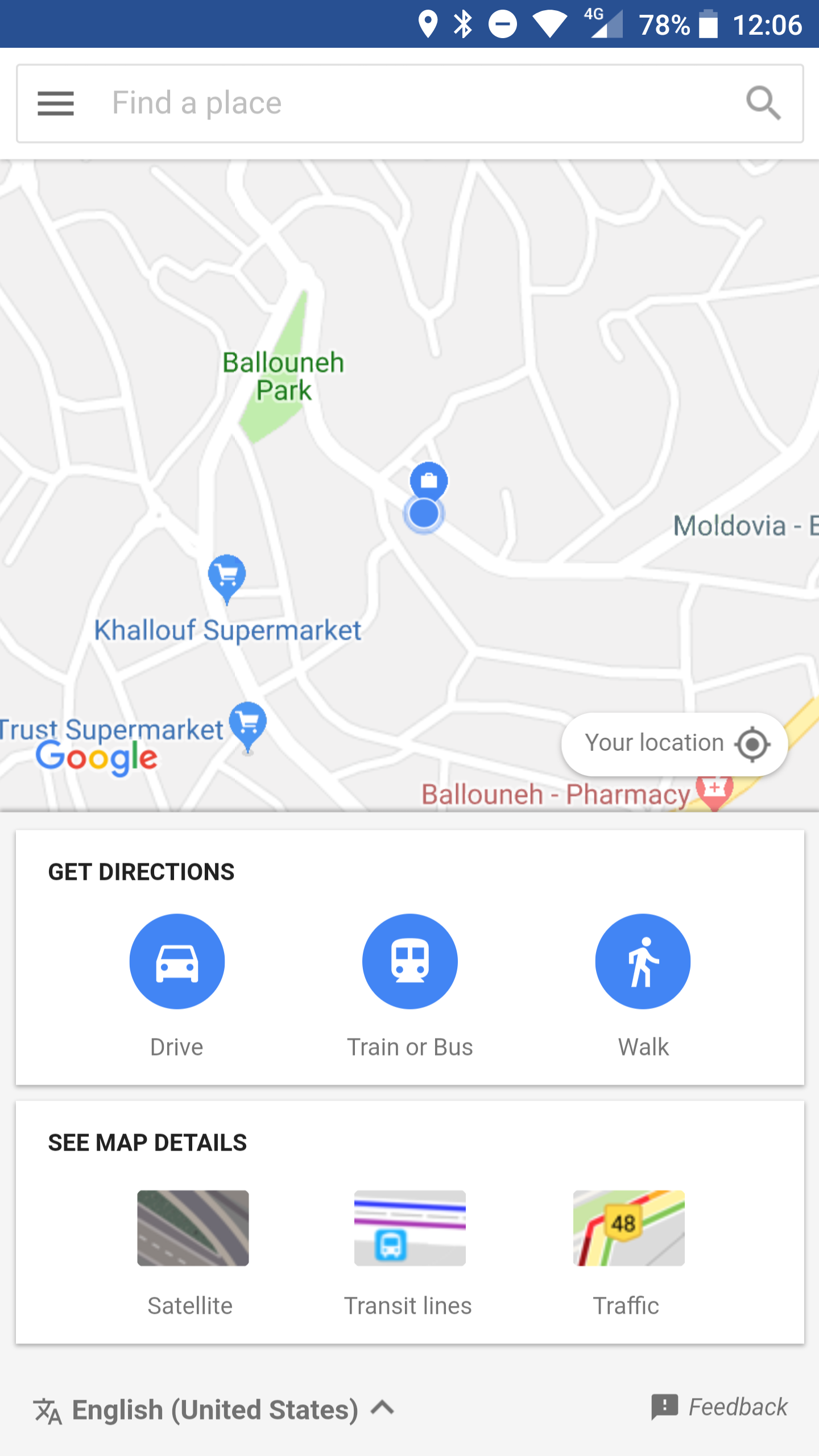 update apk download google maps go shows up on the play store  - previous