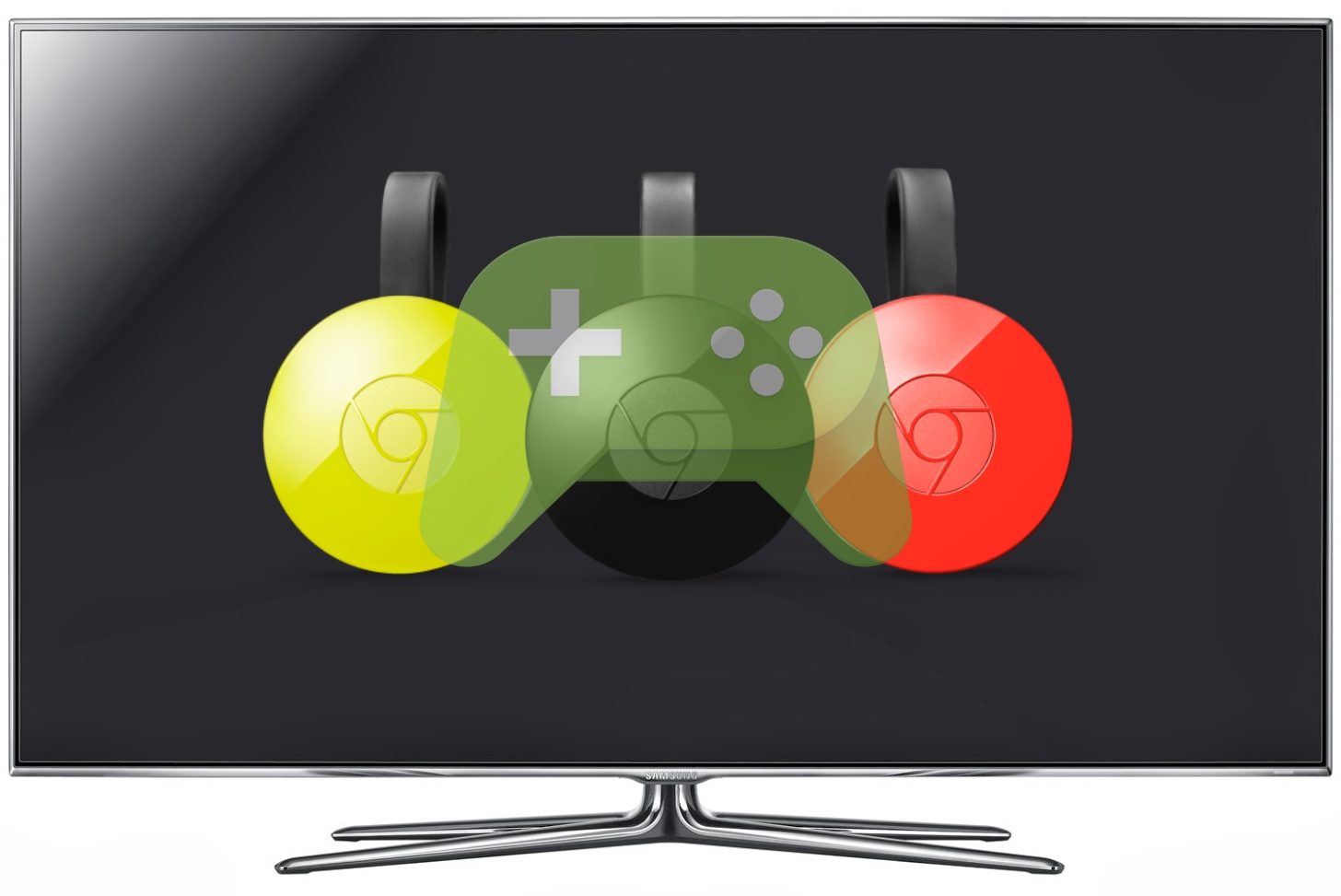 10 great Android games you can play on your TV with Chromecast