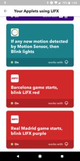 LIFX, LIFX+, and LIFX Z review: An expensive but hub-free