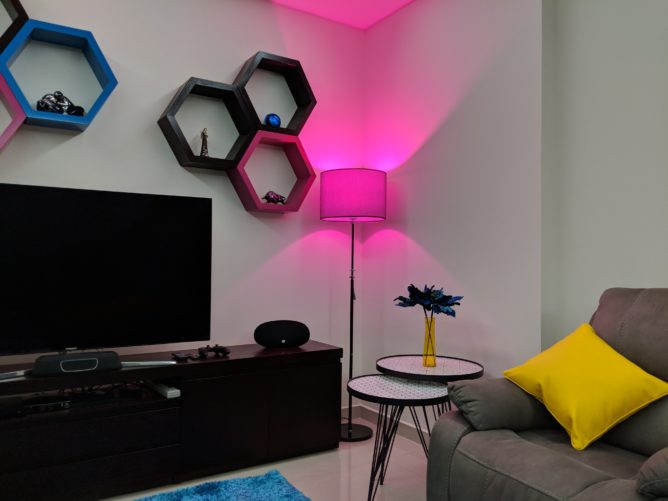 LIFX, LIFX+, and LIFX Z review: An expensive but hub-free way to ...