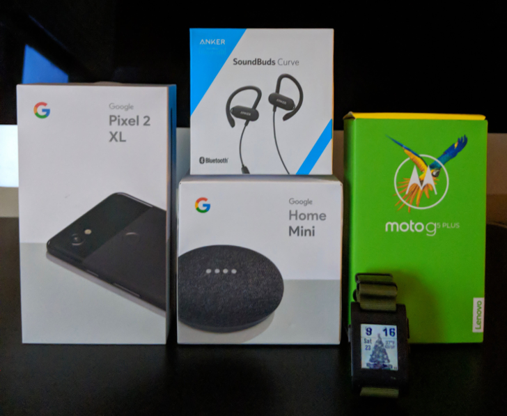Google News - Nexus 6P - Latest