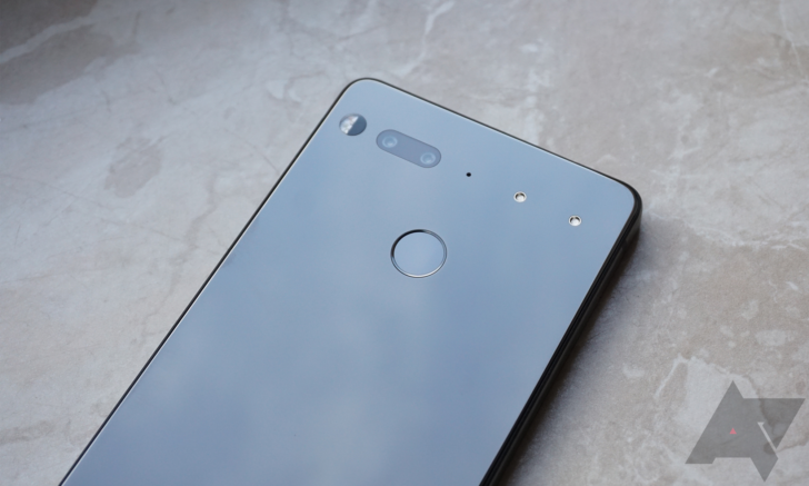 how to download google camera on essential phone