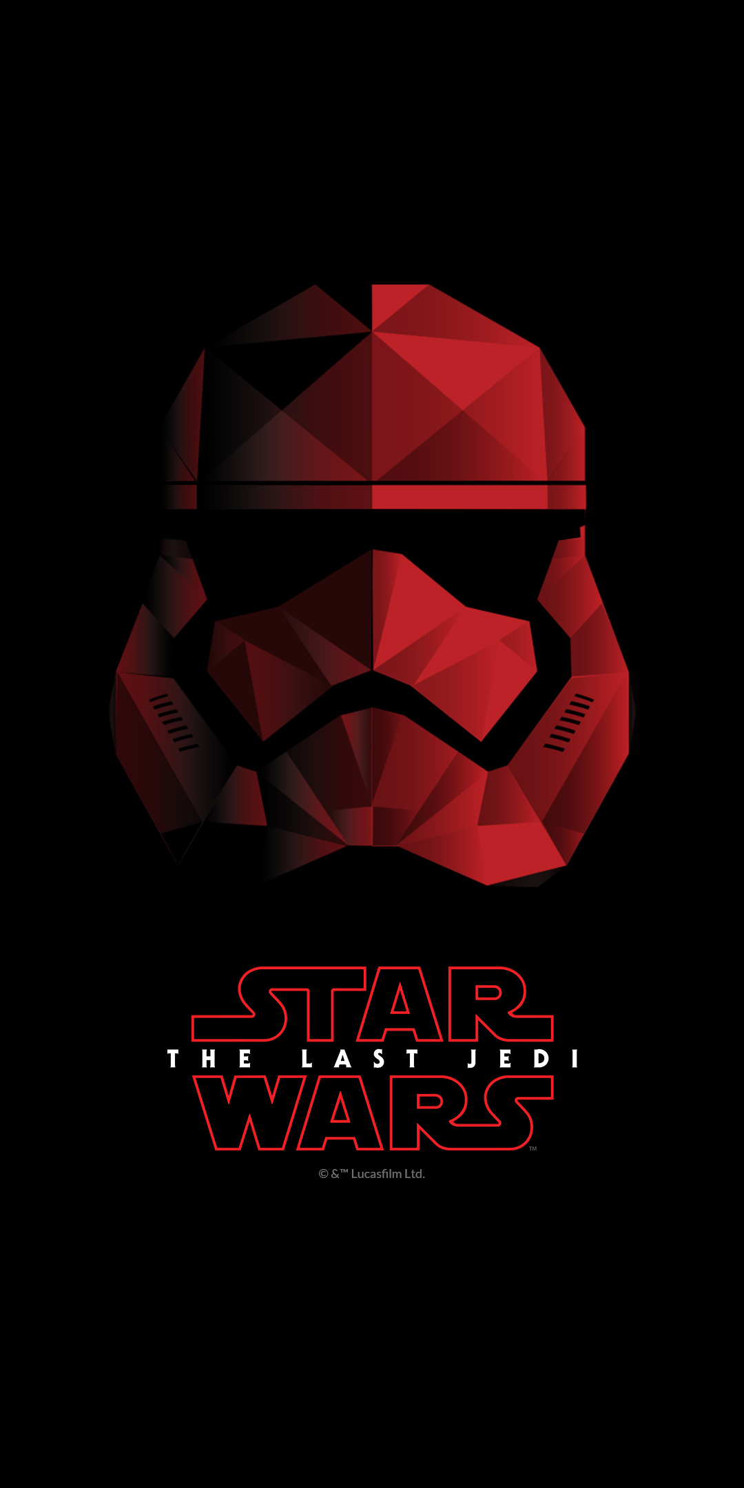 Get All The Star Wars The Last Jedi Wallpapers From The Special