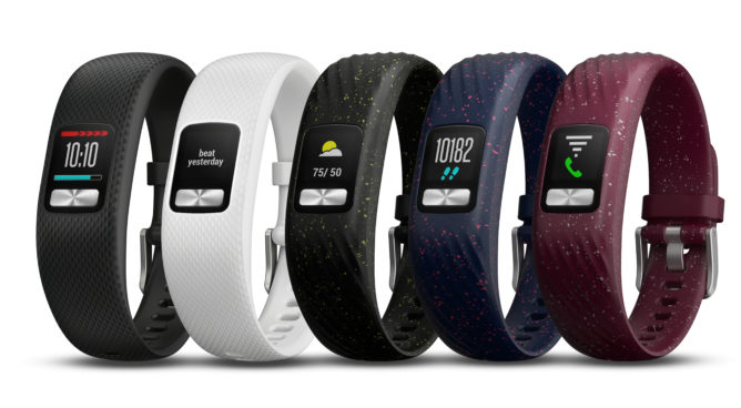 Garmin's vívofit 4 fitness tracker helps you shed that winter belly for just $60 ($20 off) - Android Police