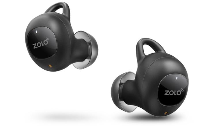 Anker zolo earbuds - anker wireless earbuds