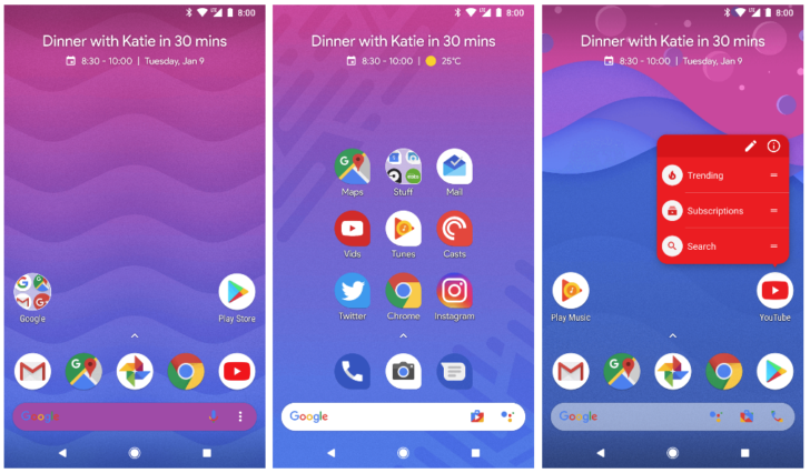launcher – Android Police – Android news, reviews, apps