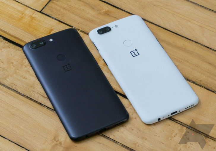 OnePlus 5 gets iPhone X-like 'face-unlock' feature with this update