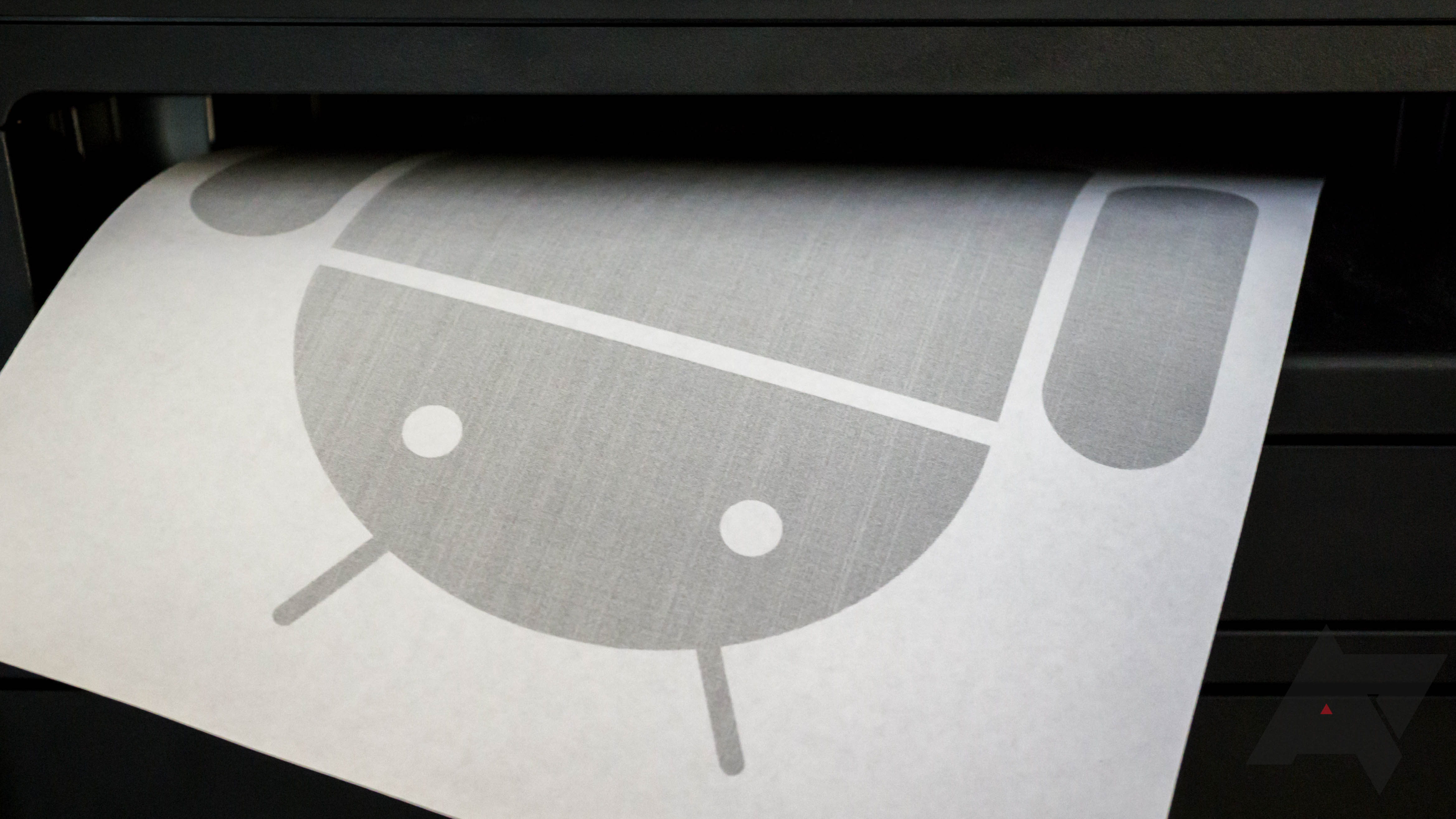 Android 9 Pie adds support for Wi-Fi Direct printing