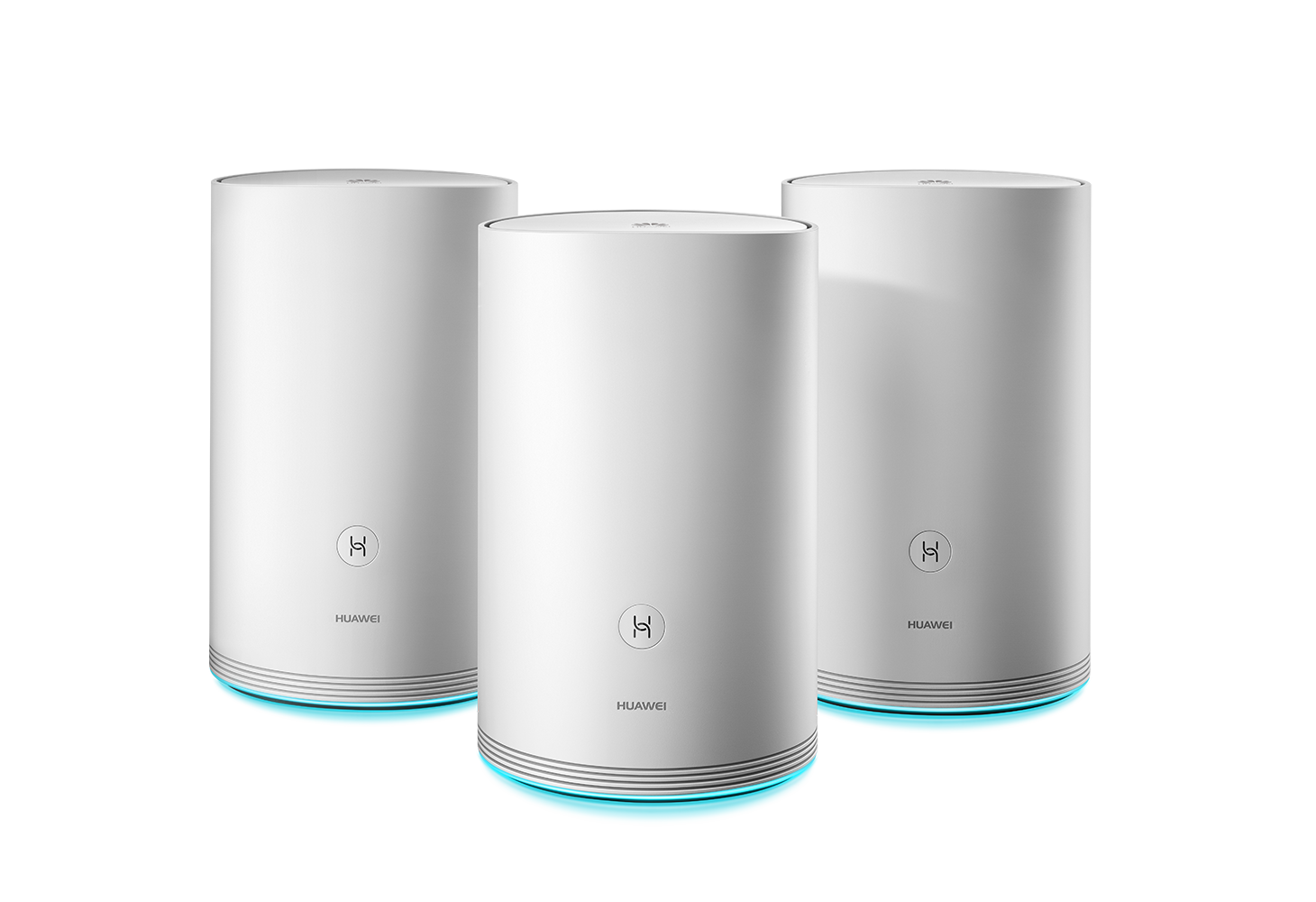Huawei Hops On The Mesh Network Bandwagon With The Wifi Q2
