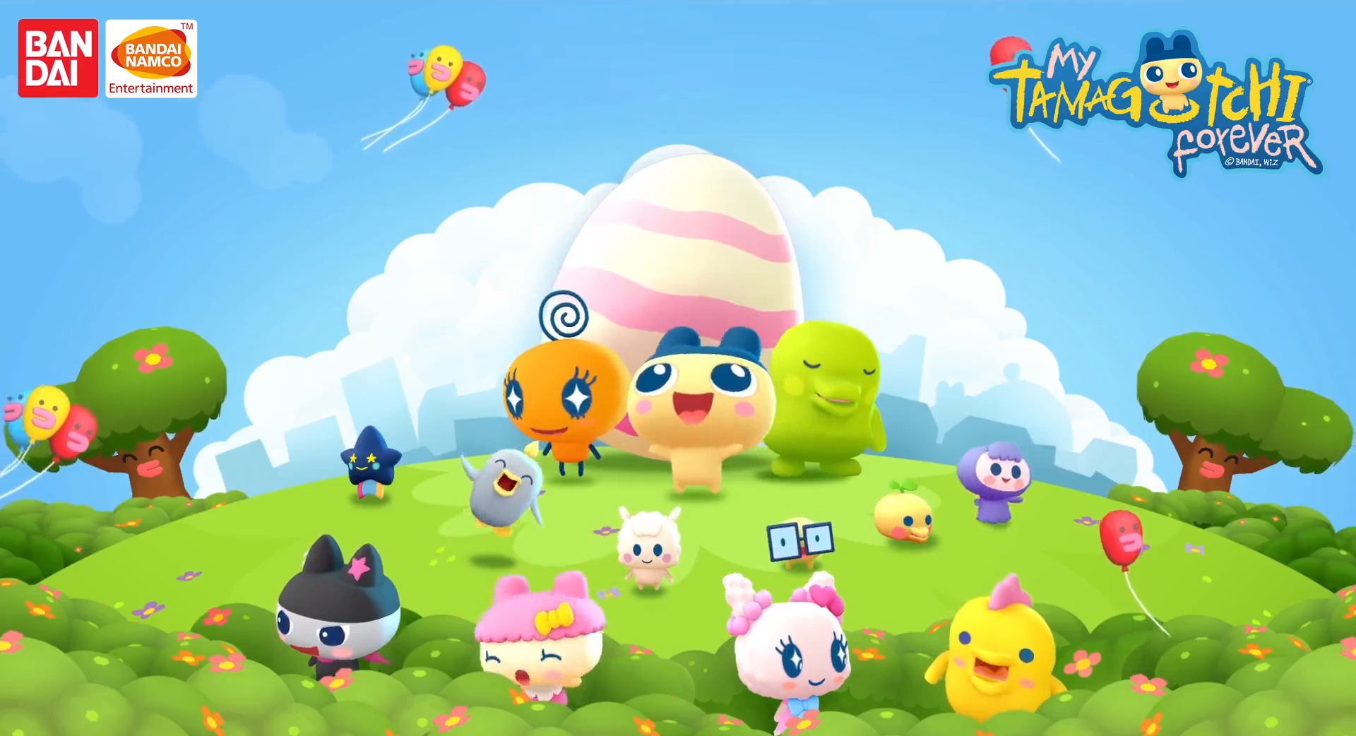 Bandai Namco's upcoming My Tamagotchi Forever game for Android currently  exists as a soft-launch title on the Google Play Store that is only  available to ...