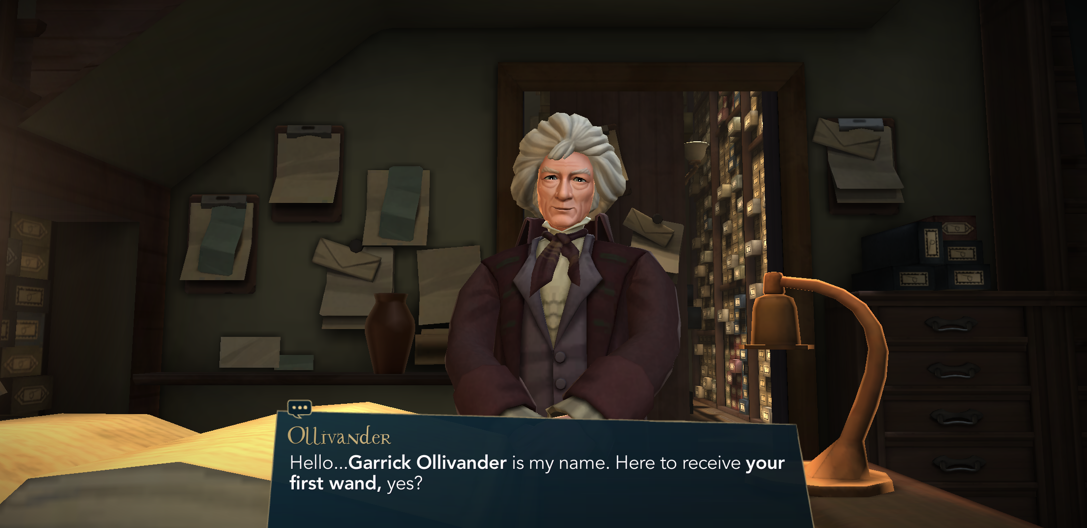 Hands On Harry Potter Hogwarts Mystery A Solid Choose