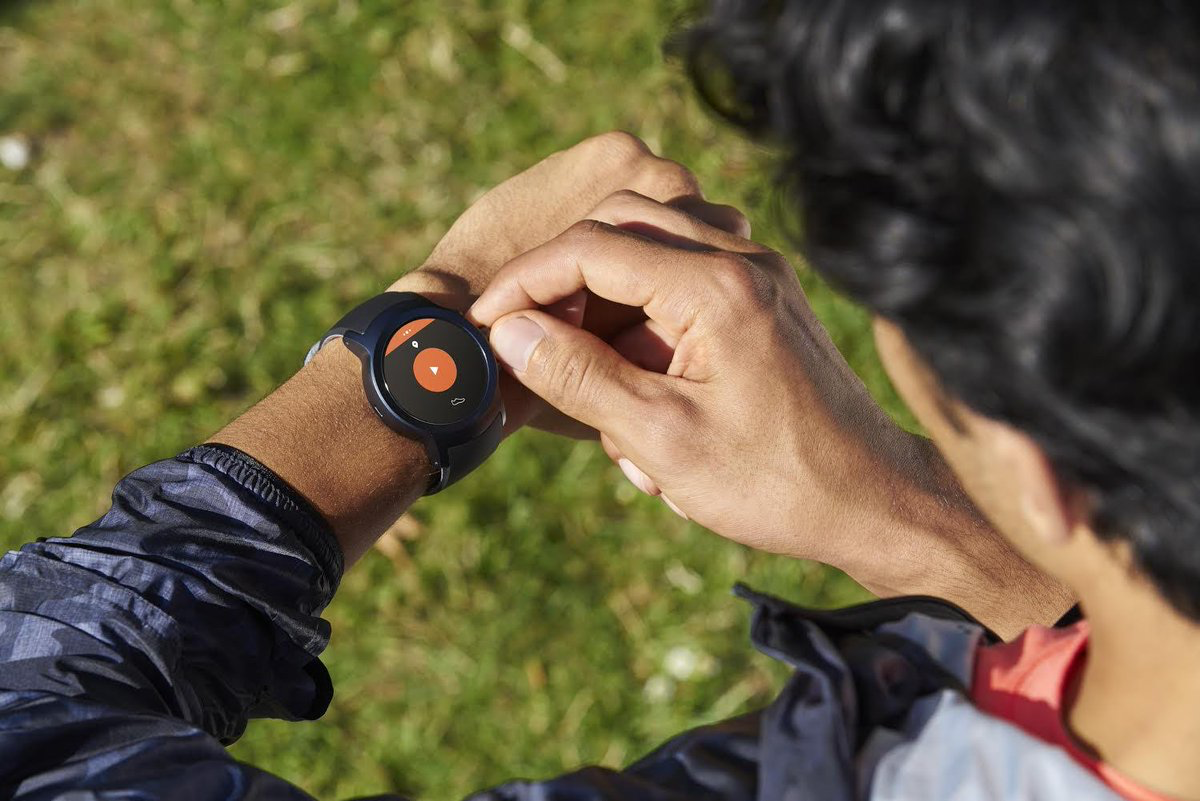 Google-branded smartwatches and other wearables could soon become a reality