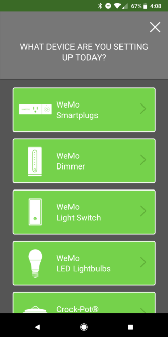 Belkin WeMo smart switches review: A good idea held back by