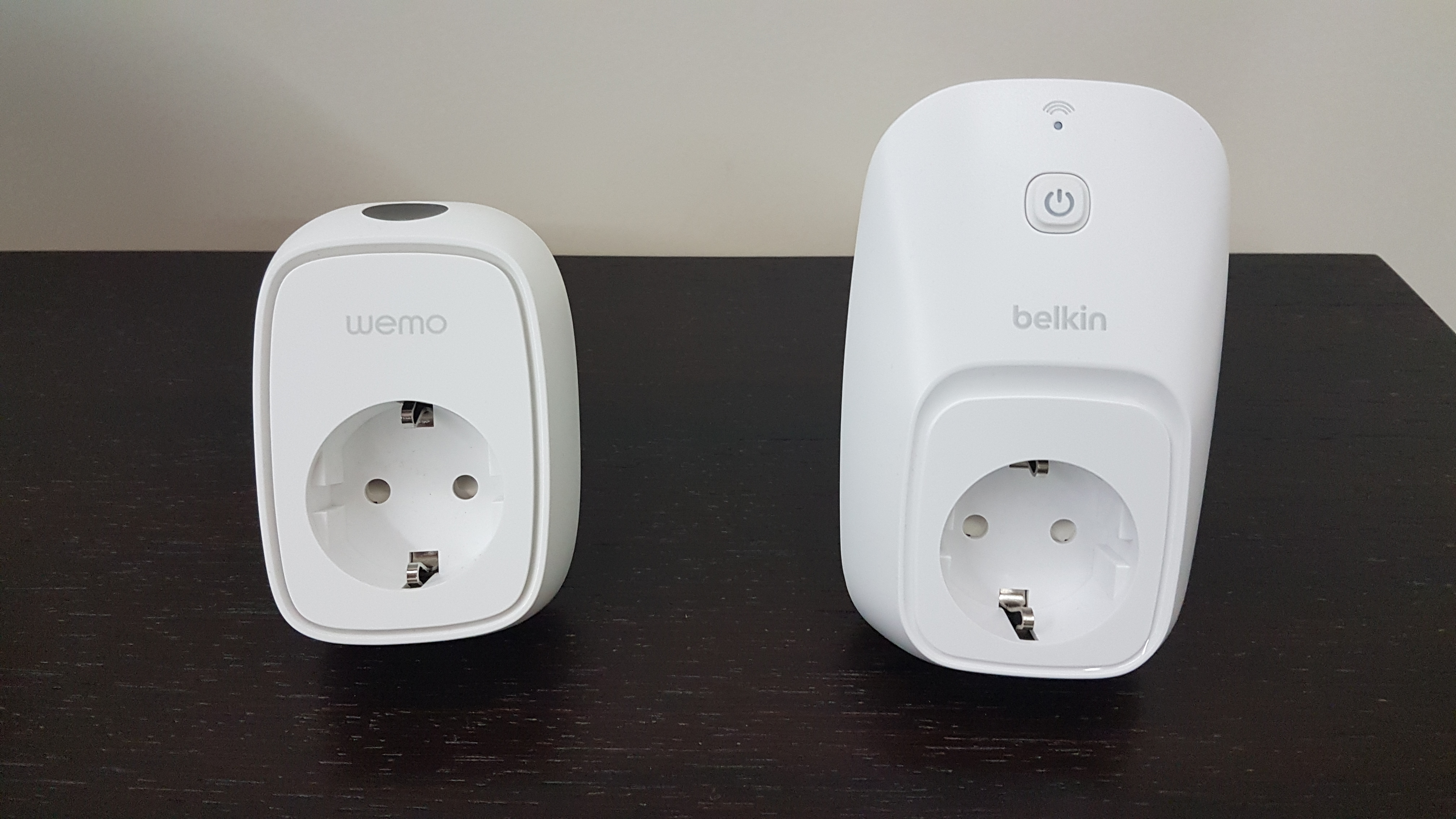 Belkin Wemo Smart Switches Review A Good Idea Held Back By Of Pretty Button Pictures Important Switch Ratings Applications Hardware And Setup