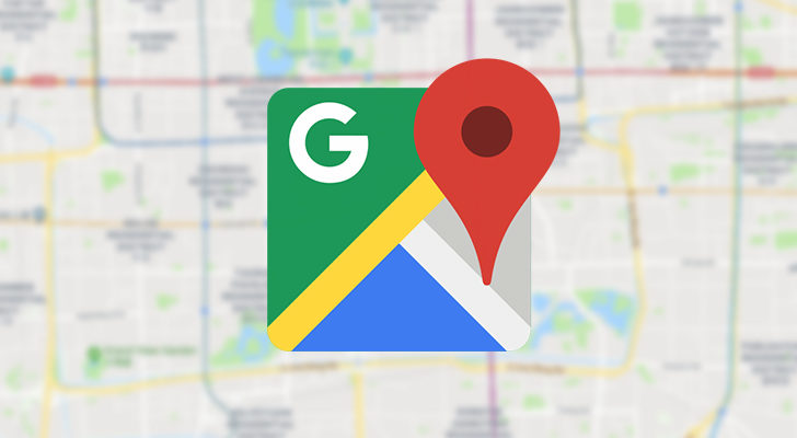 Google Maps returns to China after eight-year absence