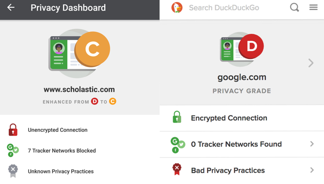 DuckDuckGo launches revamped iOS app to further protect your privacy online