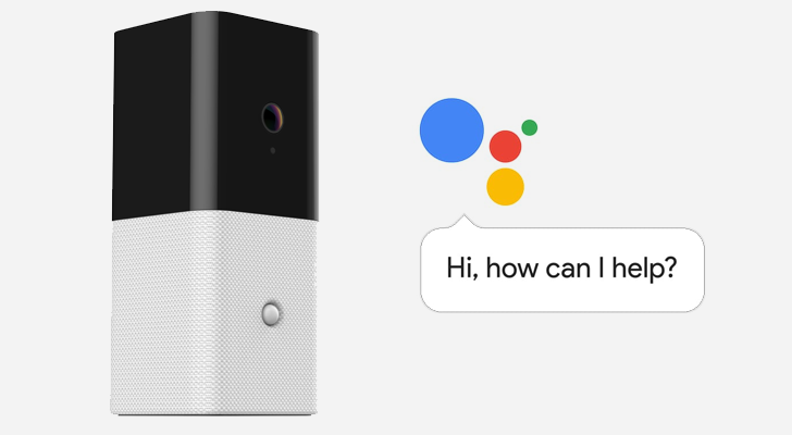 DISH to provide voice-based TV control with Google Assistant