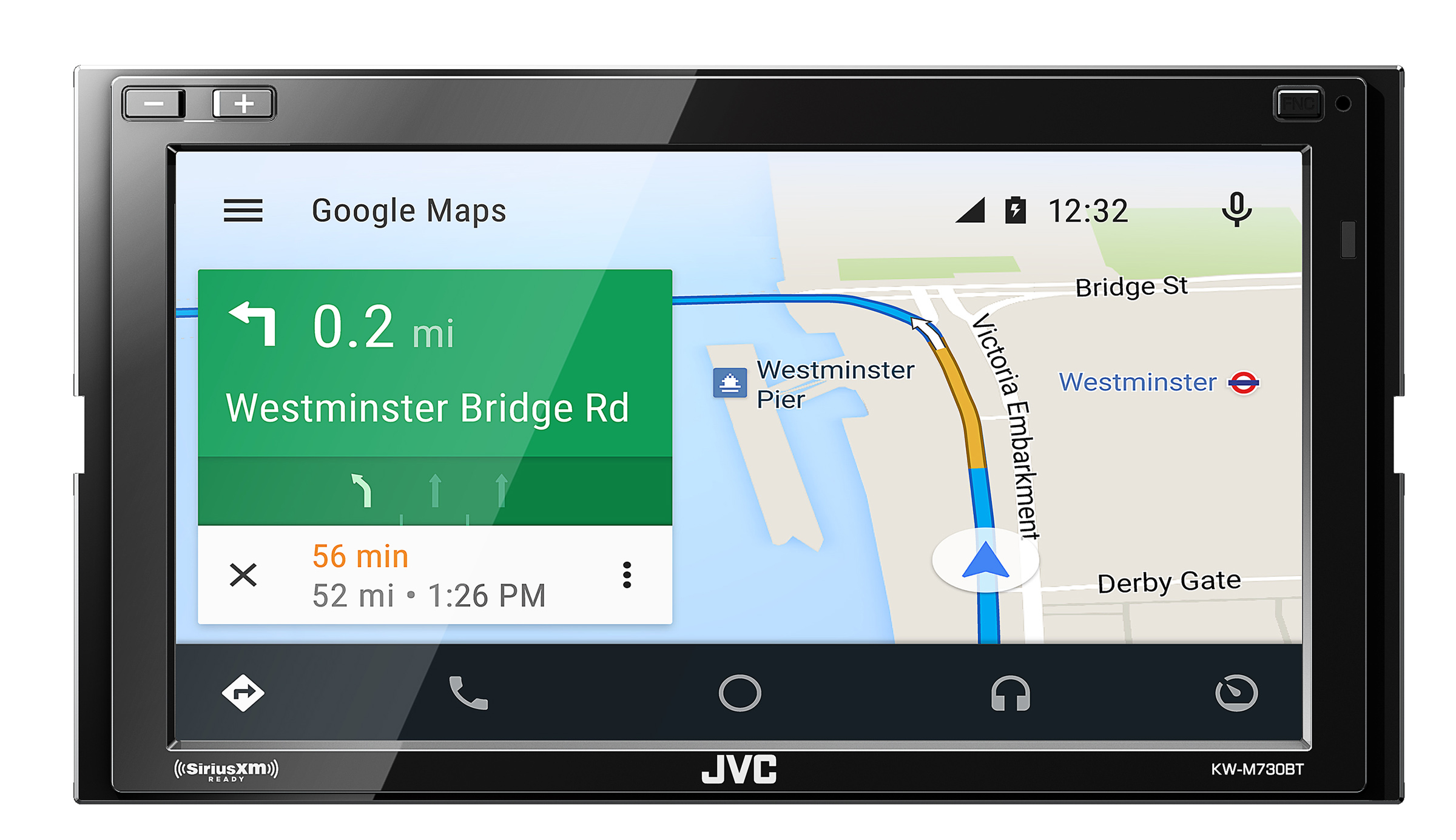 Jvc Wireless Android Auto Head Unit Wire Center Ic 555 Motorcycle Alarm Circuit Koleksi Skema Rangkaian Artikel Jvckenwood Will Have A Pair Of Capable Rh Androidpolice Com 2013 Honda Cr V Double Din Car Stereo