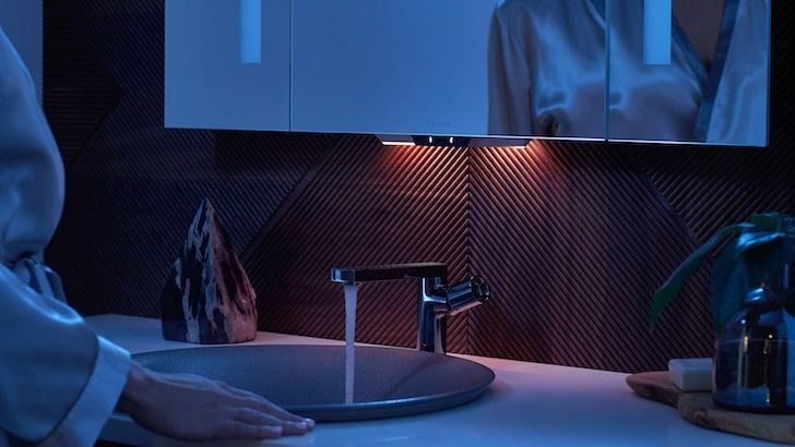 Kohler wants you to talk to your toilet and mirror which is not at ...