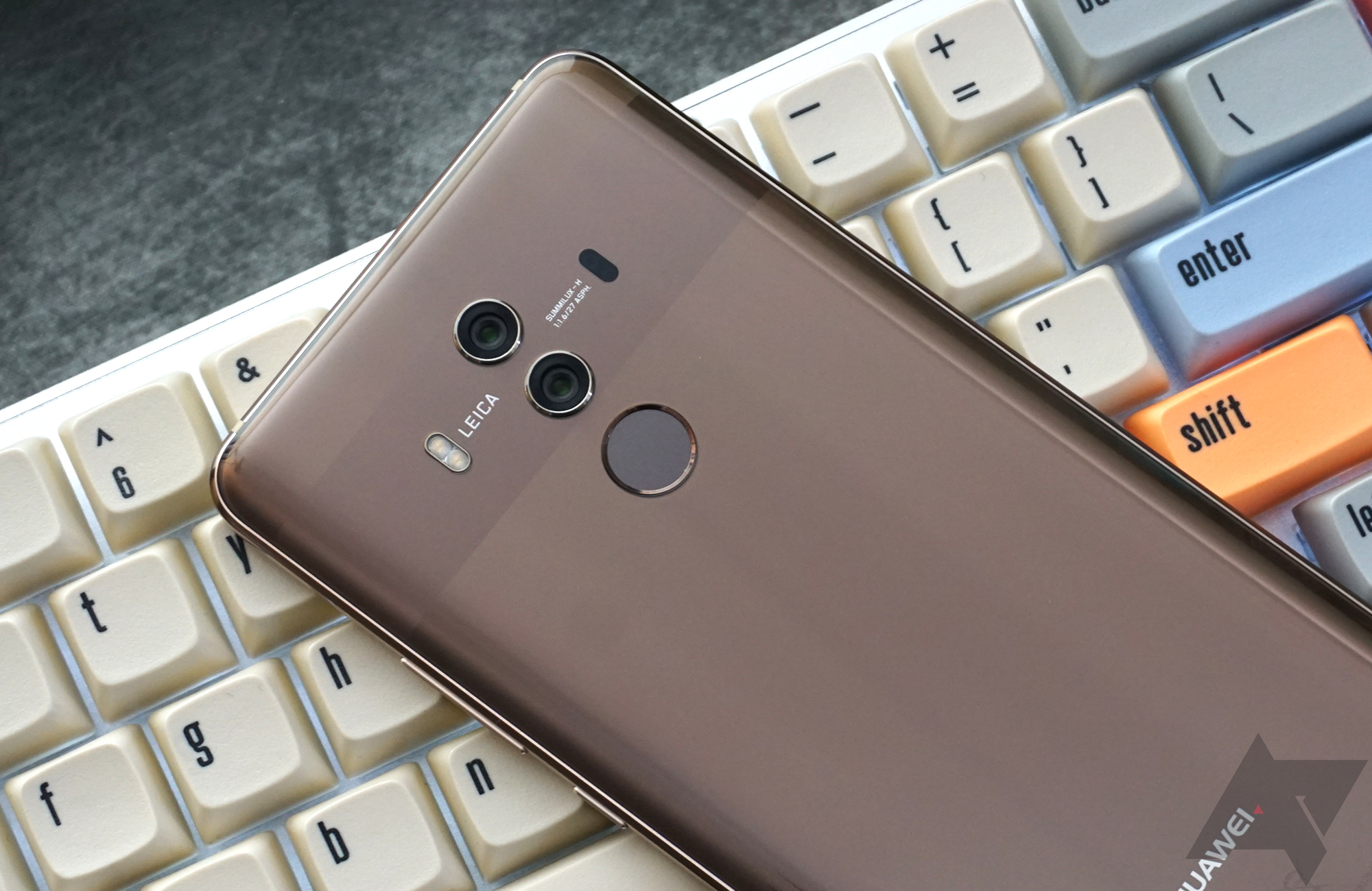 Huawei Mate 10 Pro coming to US for $800 next month, AT&T