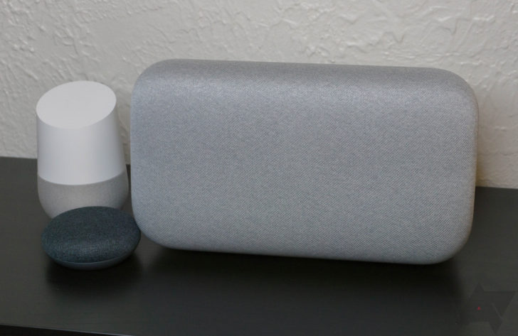 Now Wake Up To Favorite Music With Updated Google Home Alarm