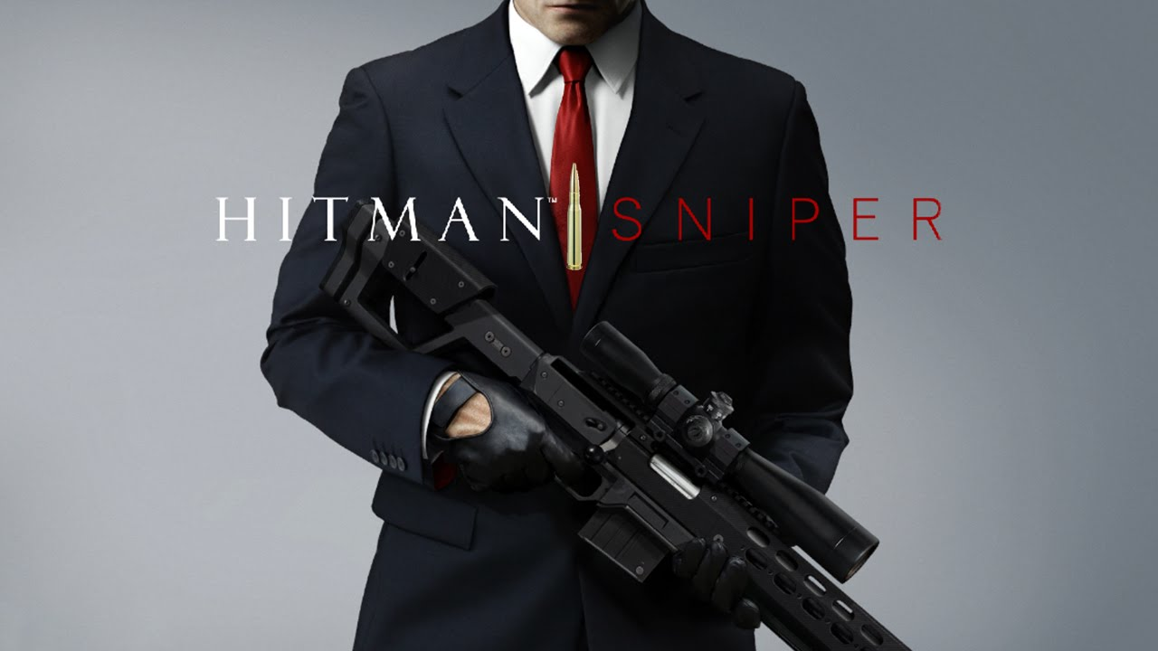deal alert hitman sniper is free right now on google play