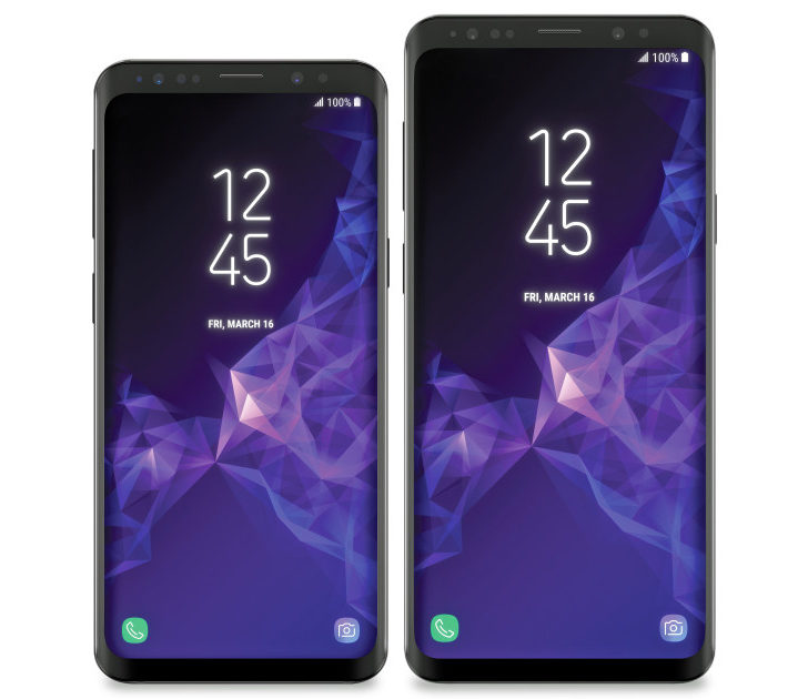 Samsung To Unveil Galaxy S9 With Camera Upgrade on February 25