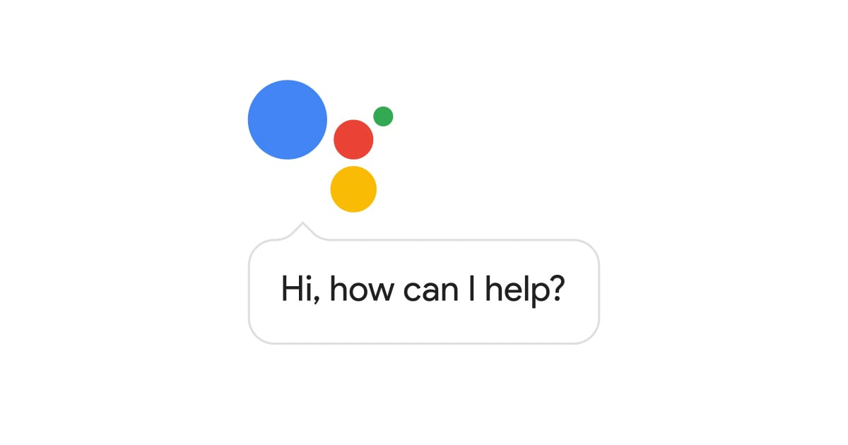Send and receive money with just your voice - Assistant now