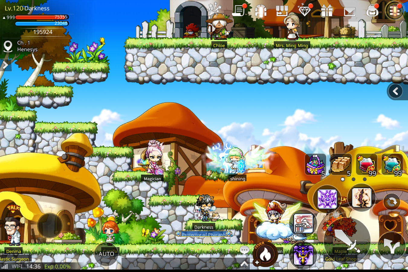 """maplestory m global release""的图片搜索结果"