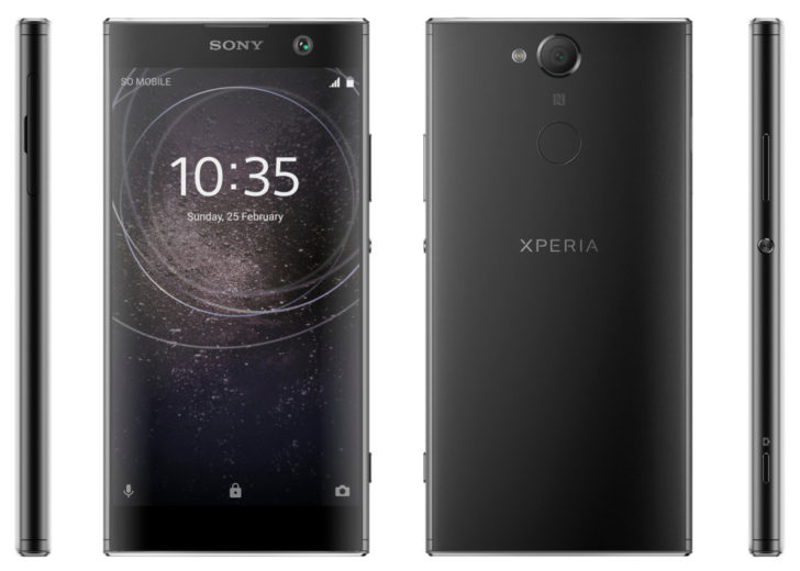 Sony Xperia XA2 Ultra Wants To Be The Next Selfie Phone!