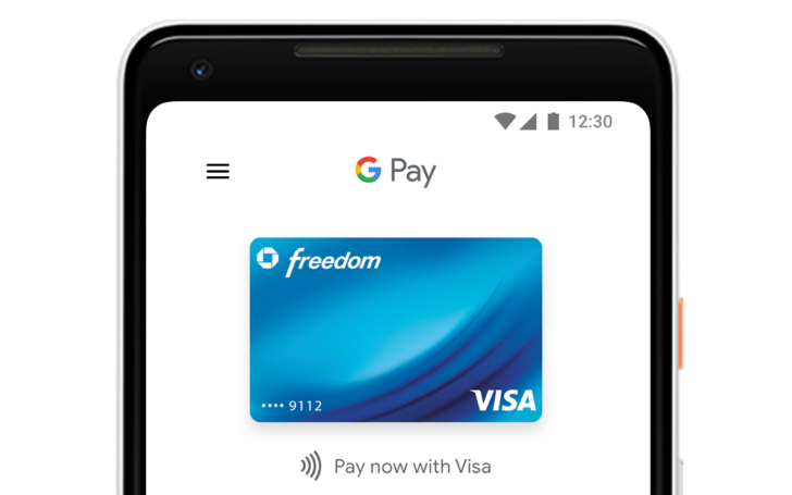 Google Pay branding is starting to replace Android Pay in the app