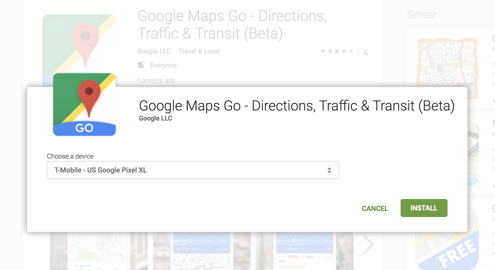 Update: Now available for everyone] Google Maps Go beta ... on satellite map images with missing or unclear data, google chrome, go to amazon, bing maps, route planning software, google map maker, google goggles, yahoo! maps, google voice, google earth, go to email, go to home, go to settings, go to internet, google translate, go to mail, go to facebook, google moon, google mars, google latitude, google search, google sky, web mapping, google street view, go to netflix, go to ebay, google docs,