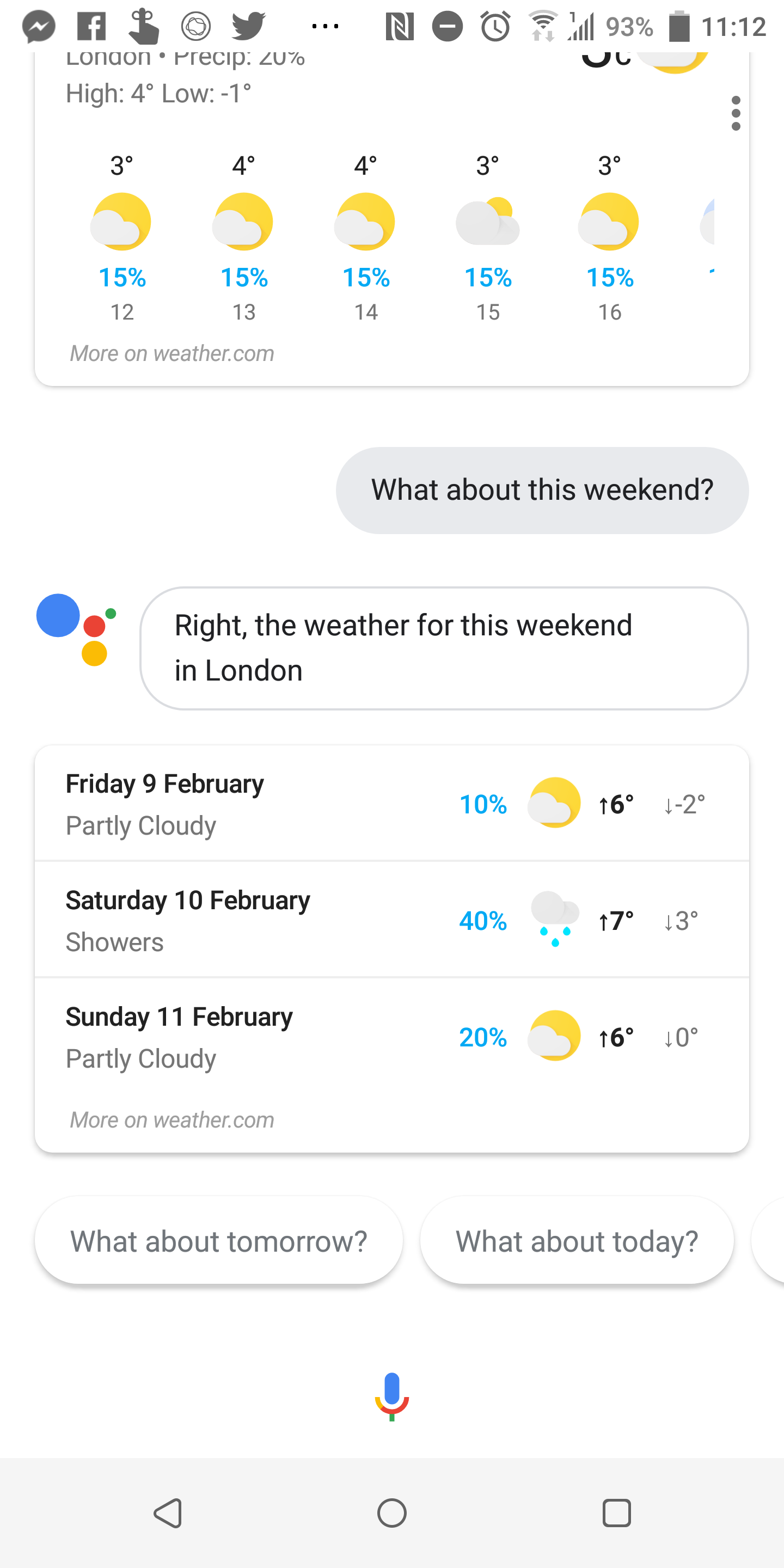 Update: APK now available] Google releases Assistant Go app