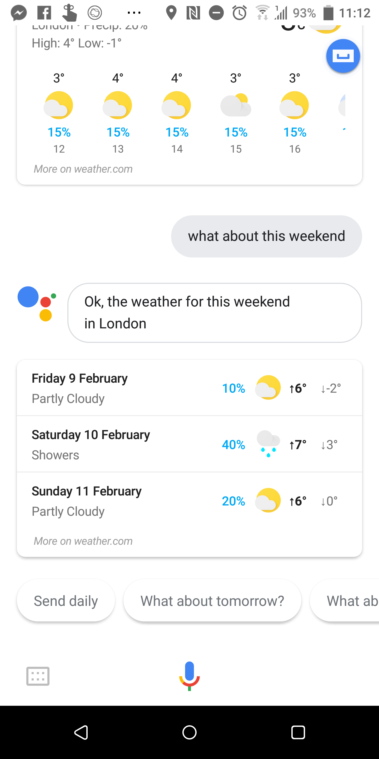 Update: APK now available] Google releases Assistant Go app on the